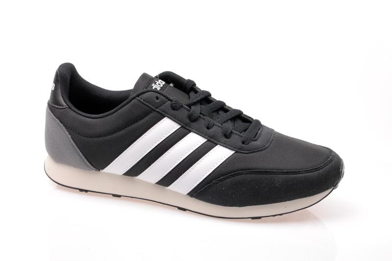 promo code 000fe 4669e Buty Adidas V Racer BC0106 Czarne