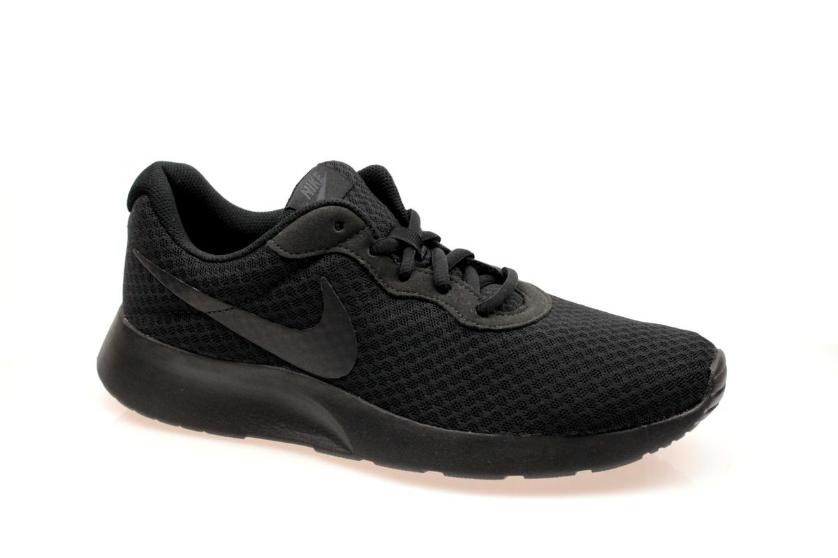 7af5ed6c Buty Nike Tanjun 812654 001 Czarne - obuwietop.pl
