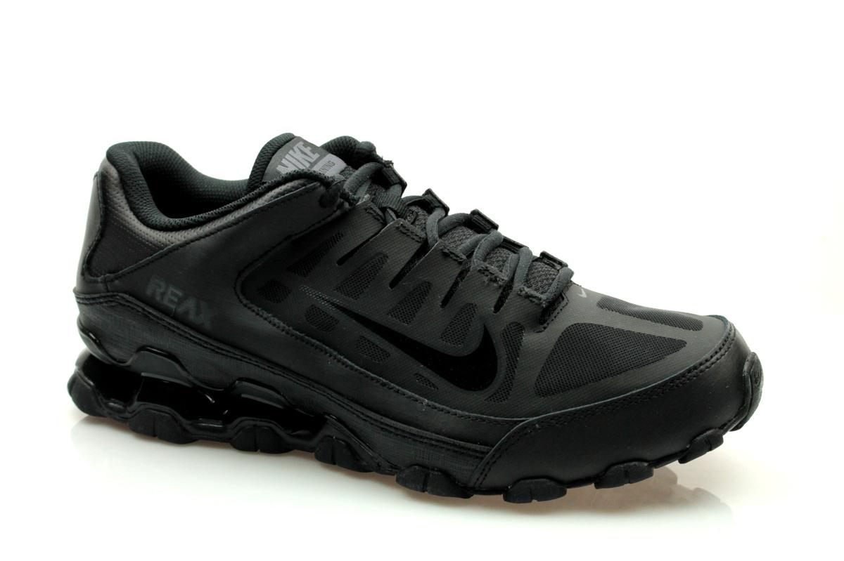 Buty Nike Reax 8 TR Mesh 621716 001 Treningowe Buty