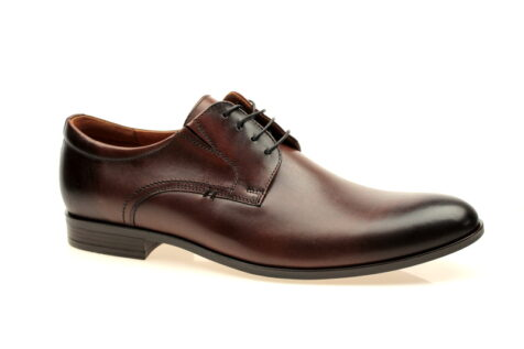 Pantofle Męskie Conhpol 8621 Brąz
