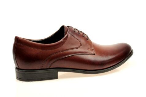 Pantofle Tapi L-5162 Brąz